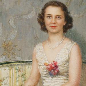 Gabriella Corvaya, dettaglio